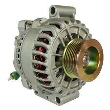 300 AMP High Output  Heavy Duty NEW Alternator Ford Excursion F250 F350 Super