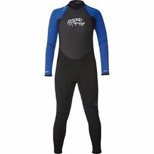 Hyperflex Wetsuits Girls' 16 Access 3/2mm Full XA832JB-44 16