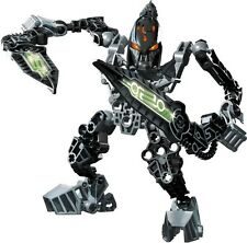 LEGO ATAKUS 8972 Set Bionicle Agori figure