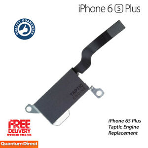 NEW iPhone 6S Plus Vibrating Taptic Engine Replacement UK FREE First Class Post