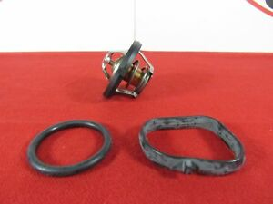 DODGE CHRYSLER JEEP 1.8L 2.0L 2.4L Secondary Thermostat With Seals NEW OEM MOPAR