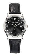 Elegante Dugena Quarz - (Batterie) Armbanduhren für Herren