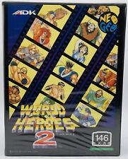 Neo Geo Aes Ntsc J Japan Art Of Fighting Video Games For Sale In Stock Ebay