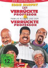 Der verrückte Professor Teil 1 + 2 (Eddie Murphy)                    | DVD | 077