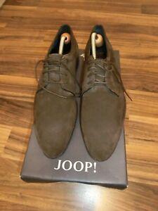 Joop Herren Business-Schuhe Gr. 41