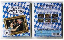 PETER STEINER ZUM STANGLWIRT Vol. 1 .. ca. 123 Min. DVD OVP/NEU