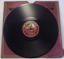 "MAREK WEBER & HIS ORCHESTRA : THE MERRY WIDOW - WALTZ 78 rpm 10"" Record"