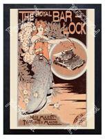 Historic Royal Bar-LockThe Typewriter Co. Ltd., London Advertising Postcard 3