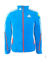Womens SIZE 10 ADIDAS Universal Padded Coat RUSSIA Climaproof Winter Jacket Rain