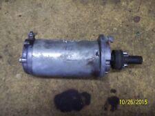 John Deere 400 GARDEN TRACTOR Kohler K532 Starter 20HP KOHLER ENGINE *****