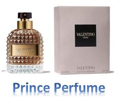 VALENTINO UOMO EDT VAPO NATURAL SPRAY - 50 ml