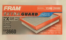 Fram extra guard Air Filter CA3660