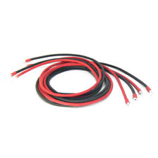Piecal 020-0206 Rtd Wire Kit for 525 Dual-Mode T/C & Rtd Calibrator
