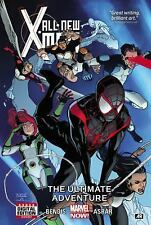 All-New X-Men Vol. 6: The Ultimate Adventure (TP) Bendi