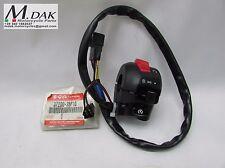 INTERRUTTORE LUCI DX / SWITCH LIGHT RH SUZUKI GSXR COD. 37200-35F10
