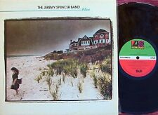 Jeremy Spencer Band ORIG OZ LP Flee NM '79 Fleetwood Mac Blues rock