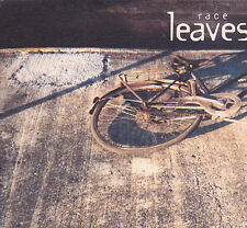 Leaves-Race cd maxi single digipack