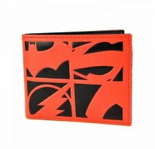 OFFICIAL DC COMICS JUSTICE LEAGUE COMIC STRIP MENS WALLET NEW IN GIFT BOX