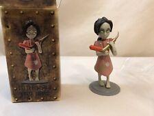 NEW Bioshock Little Sister Collectible Vinyl Figure Loot Crate Exclusive NEW