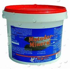Taubenfutter  Matador Mineral 5kg  Grundpreis kg/2,10