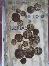 Libro le monete di Tiberia