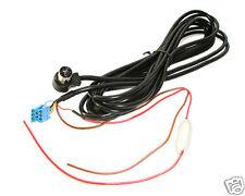 CD cable Alfa Fiat Lancia radio para BLAUPUNKT CDC de MINI ISO BLU en 13 perno