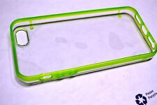 New Multi-color Glow in the Dark stylish Slim Case Cover for iphone 5