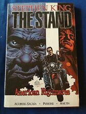 The Stand: American Nightmares Sealed Hardcover