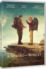 A Spasso Nel Bosco DVD LUCKY RED