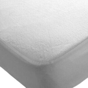 Crib 90 X 40 Cm Waterproof Mattress Protector Fitted Sheet