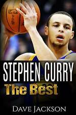 Stephen Curry: The Best. Easy to read children sports book with great graphic. A