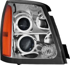 Headlight Assembly Passenger Side for 2004 2005 2006 2007 2008 09 Cadillac SRX