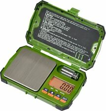 US-Ranger Digital Pocket Scale, 100g x 0.01g Jewelry Gold Gram Herb Karat Weight