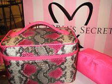 Victoria's Secret  travel case cosmetic bag. 2 pcs. set.