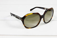 3c19bb2ea701d NEW TOD S SUNGLASSES BROWN SILVER T017 52P MADE IN ITALY