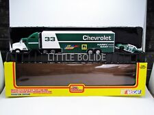 RACING CHAMPIONS 1/43 TRANSPORTER Racing Team Chevrolet - Nascar 4701_CHEVROLET#