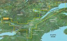 New listing Garmin BlueChart g2 Vision Vus020R St. Lawrence Seaway ver 2016 - 010-C0721-00