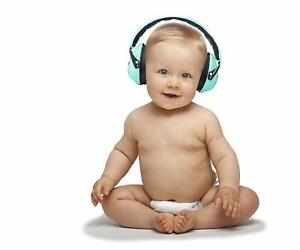Baby Hearing Protection Noise Cancelling Headphones Ear Muffs from 3 Months +