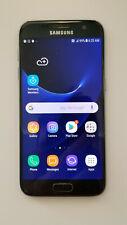 Samsung Galaxy S7 32GB G930W8 - Canadian Model - Unlocked - BLACK