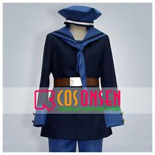 Cosonsen APH Axis Powers Hetalia Norway Cosplay Costume With Hat Halloween Cos