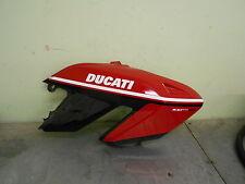 Ducati 1100 Hyper Motard EVO SP R/H carenado
