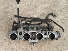 Ramp Injection Injectors Honda 900 954 CBR RR 02-04
