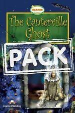 Canterville ghost,the +2cd. NUEVO. Nacional URGENTE/Internac. económico. LECTURA