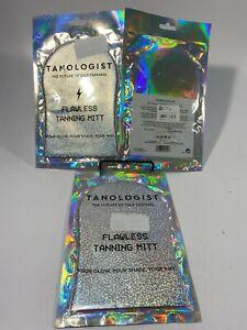 TANOLOGIST Flawless Tanning Mitt NIP 1 Mitt - Lot of 4!