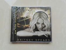 """Britney Spears """"Alien & Body Ache"""" 8-Track EP China 2014 CD NEW"""