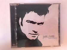 JUAN RIVAS CD DEVENIR DEL PARAISO 2002 EMI ODEON