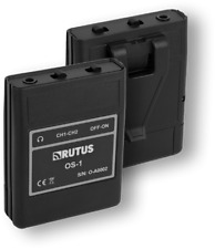 Rutus alter 71 módulo de receptor inalámbrico de auriculares-detecnicks Ltd