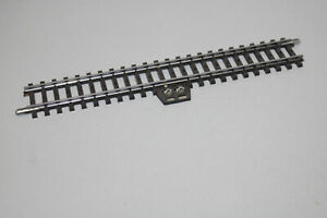 Märklin 2290 Side Track Straight K Track Gauge H0