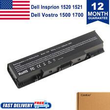 Battery for Dell Inspiron 1520 1521 1720 Vostro 1500 1700 GK479 FK890 FP282 6Cel