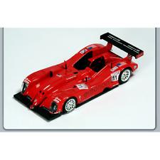 PANOZ LMP 07 N.11 Le Mans 2001 1:43 Spark Model Auto Competizione Spark Model